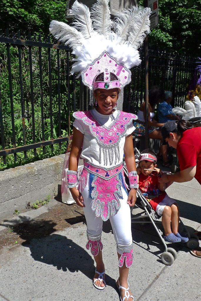 Copyright Photo: Carifiesta Costume 2 by Montreal Photo Daily, on Flickr