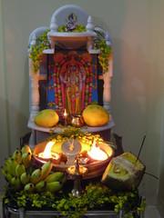 Vishu Kani (Rudy Gopal) Tags: pics newyear vishu april14 vishukani