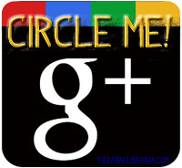 Circle Me Google Plus Blog Badge SMALL