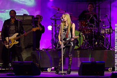 Avril Lavigne | 2011 MMVA Much Music Video Awards 4