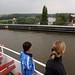 Passeio de barco pelo Mittellandkanal