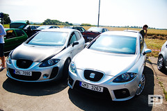 "Seat Leon's • <a style=""font-size:0.8em;"" href=""http://www.flickr.com/photos/54523206@N03/5937935684/"" target=""_blank"">View on Flickr</a>"