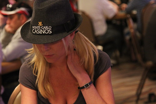 2011 WSOP Main Event Day 3 169