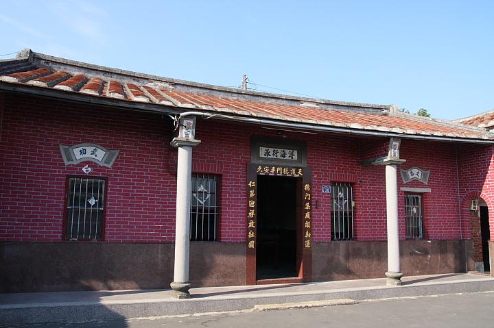 埔鹽糖廍百年古井030