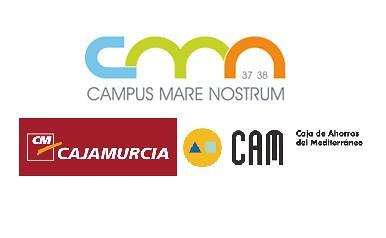 CMN, CAJAMURCIA y CAM