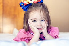 (A. Spence) Tags: portrait silly love smile kids canon children fun play laugh cuties 5dmkii littleonews