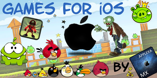 Games for iOS