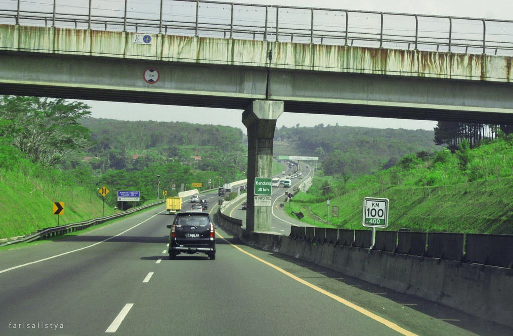 Bandung 30 KM