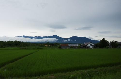 Hokkaido by Rollofunk