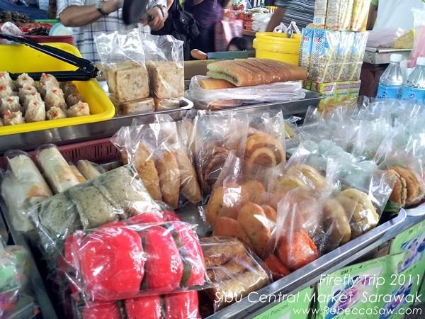 Firefly trip - Sibu Central Market, Sarawak.52
