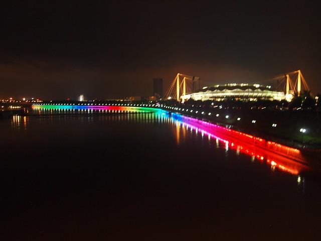 Yiwu River