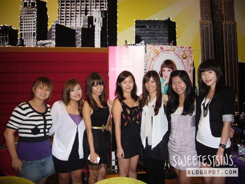 BSI Shiseido Masstige Event 27