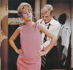 Barefoot in the Park (1967) (Vronique3) Tags: scan 1967 janefonda robertredford barefootinthepark 501mustseemovies