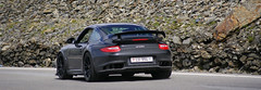 Sportec SP800R (GT2 RS) (Raoul Automotive Photography) Tags: world road italy black star sam top sony tripod 911 wide band gear best turbo filter porsche mk2 mm 1855 gt alpha dslr 50 tuning rs mk hama dt circular compressor gt2 61 pl 997 passo dello 55200 stelvio kenko a230 9ff ss38 gtrs mkll gt2rs a230l