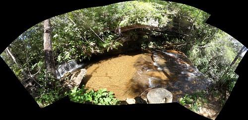 Panoramas del Sur: Cachoeira Ecolôgica de Taquarussu [Tocantins, Brasil]