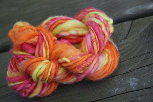 lily yarn 2