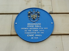 Photo of Blue plaque number 7504