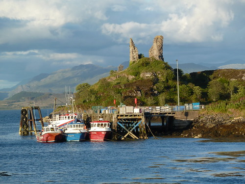 Kyle of Lochalsh, Highlands