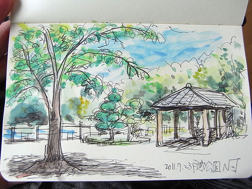 戸越公園 2 Togoshi Park 2