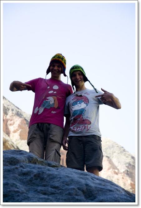 2011 07 16_Magda i Tomek Dookola Swiata_Kanion Colca_DSC_0276