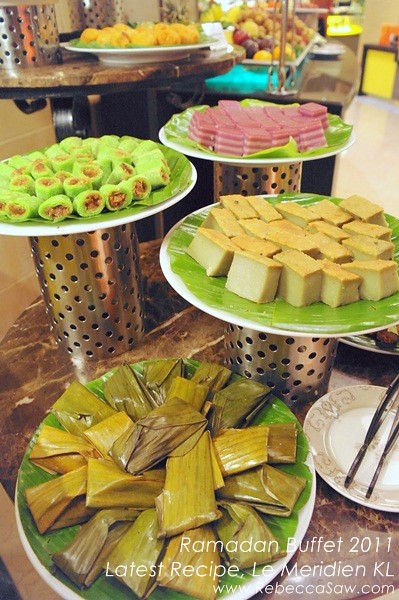 Ramadan Buffet - Latest Recipe, LE Meridien-43