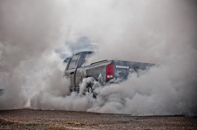 classic car truck texas pavement rubber hotrod dodge burnout ram 1500 heatwave dodgeram 2011 texasheatwave burnoutcontest