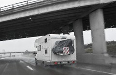 2010-08-15 highway Auxerre to Parijs 19 (ellapronkraft.) Tags: france highway hardrain auxerreparijs