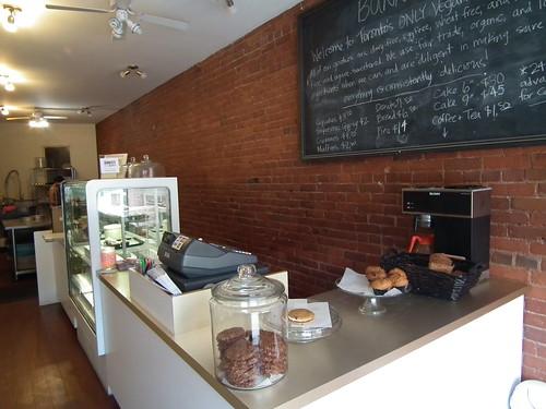 Bunner's Vegan GF bakery