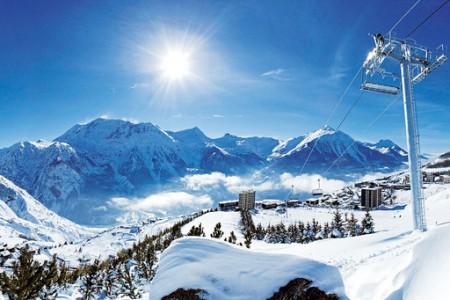 Jižní Alpy - lehce se do nich zamilujete