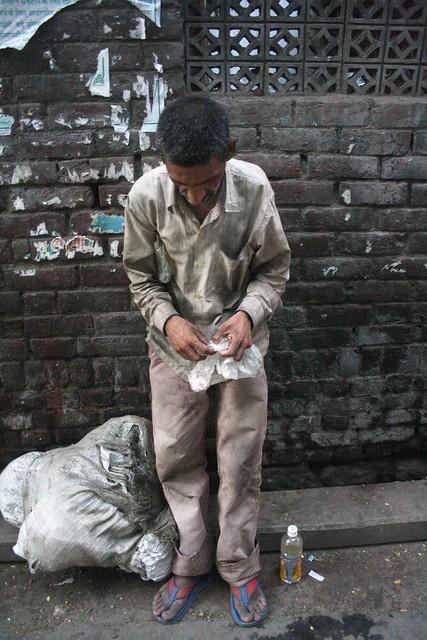 Mission Delhi – Ramlal Thakur, Mirza Ghalib Street
