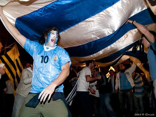 Copa America 2011 awards