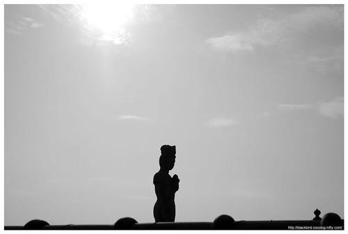 Buddha Statue #01