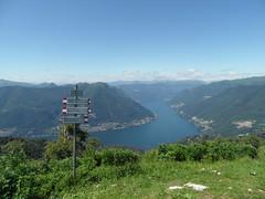 SAM_3011 Dal Monte Boletto (beta sigma) Tags: italy como montagne trekking comolake lagodicomo lakeofcomo boletto