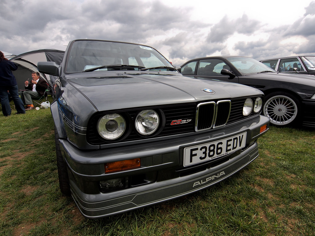 Silverstone Classic July 2011
