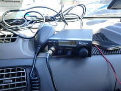 #mongolrally folks with CB radios, we are on EU 23