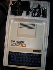 Sinclair ZX-80