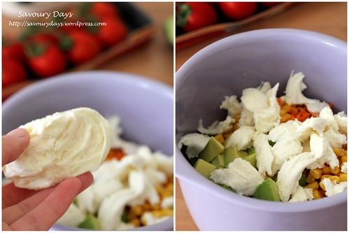 Summer Salad 3