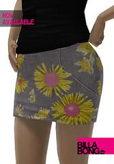 Billa Bong: Rio Mio Skirt