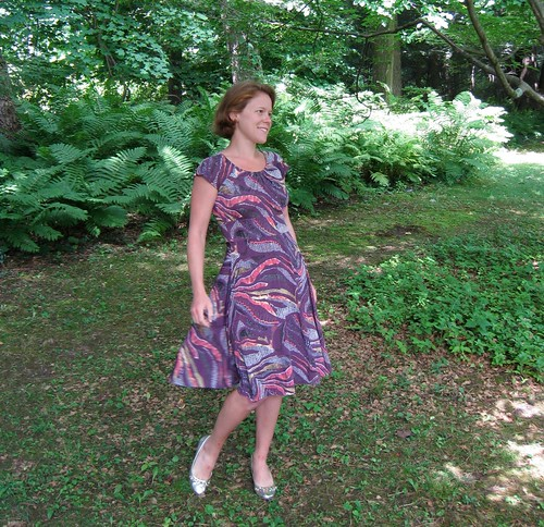 L.'s Karina Dress Review - swish