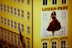 Oktoberfest Dirndl Loden-Frey (Blogomentary) Tags: city germany munich mnchen bayern bavaria hauptstadt oberbayern oktoberfest isar altstadt ludwig wiesn bavarian dirndl landes loden freistaat lodenfrey blogomentarycom