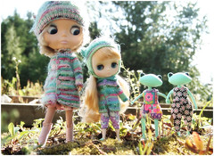 Maud has some weird company ^-¨