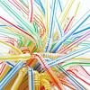 We shared a drink II (illie72) Tags: colorful straws colorphotoaward thepinnaclehof thepinnacleblog tphofweek125