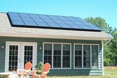 Wilson, NY residential solar