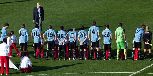 Uruguay, histórico campeón, la selección más laureada de la Copa América con 15 títulos | 110724-9053-jikatu