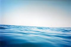 [免费图片] 自然・景观, 海, 蓝色, 201107310700