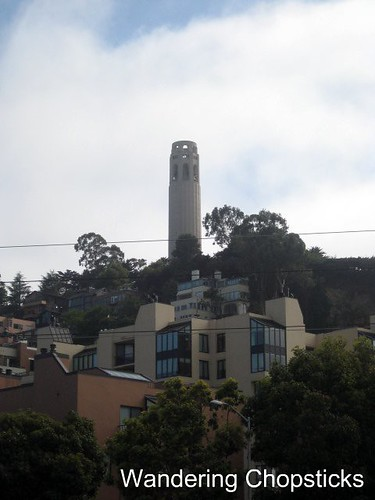 13 Coit Tower - San Francisco 1