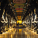 Thousand Pillars hall