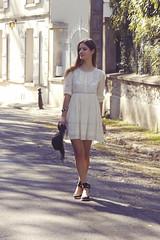 IMG_5405 (uncarnetsanspages) Tags: summer beauty look fashion blog dress personal lace style summerdress rubans espadrilles streetstyle capeline wwwfrenchdiarycom
