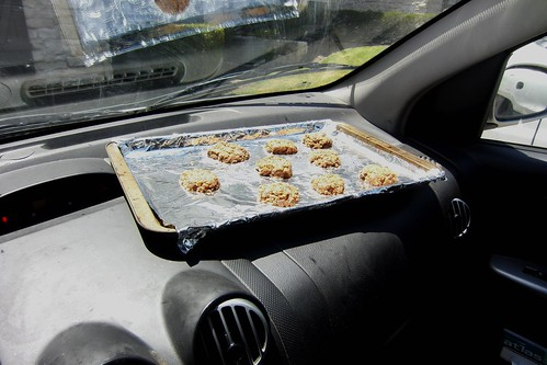 Vegan Car Cookies - Ready To Bake!