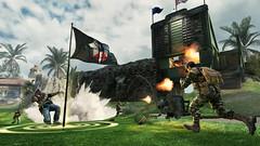 Call of Duty Black Ops Annihilation - Hazard (2)